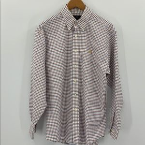 Brooks Brothers 346 Non-Iron Supima Cottton Shirt